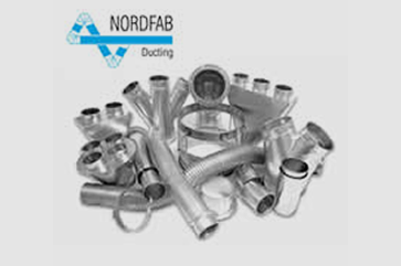 Nordfab Ducting Parts